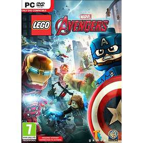 LEGO: Marvel Avengers (PC)