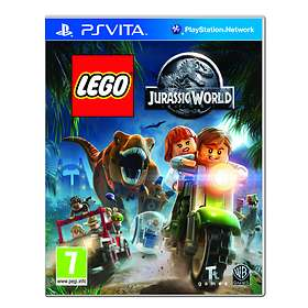 LEGO: Jurassic World (PS Vita)
