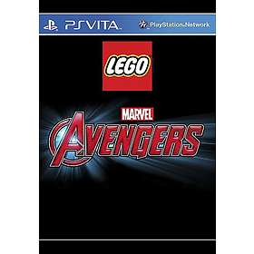 LEGO: Marvel Avengers (PS Vita)