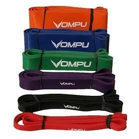 Ompu Extreme Fitness Band 200cm 32mm