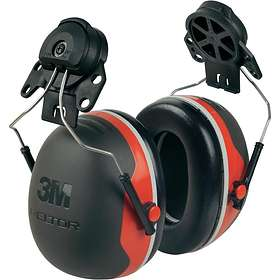 3M Peltor X Series X3P3 Helmet Attachment