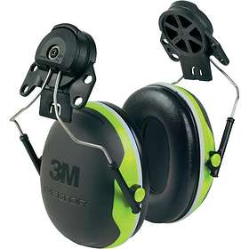 3M Peltor X Series X4P3 Helmet Attachment