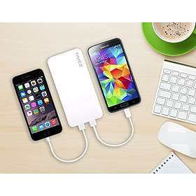 Time2 Wallet Style 16000mAh