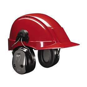 3M Peltor Optime Push To Listen Helmet Attachment