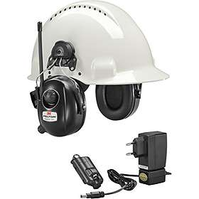 3M Peltor XP Radio Headset Ack Helmet Attachment
