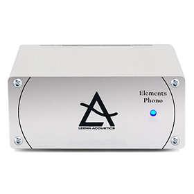 Leema Acoustics Essentials Phono