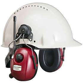 3M Peltor FM-Radio Helmet Attachment