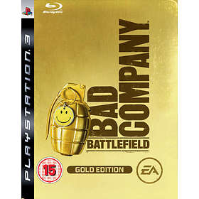 Battlefield: Bad Company - Gold Edition