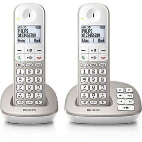 Philips XL4952 (XL495 Duo)