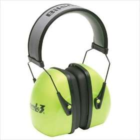Howard Leight Bilsom Leightning Hi-Visibility L3HV Headband