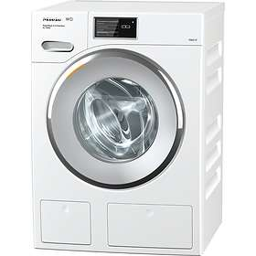 Miele WMV960 WPS (White)