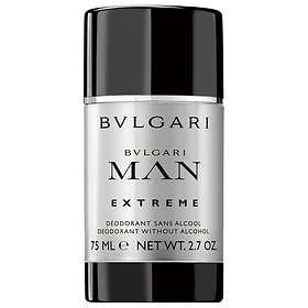 BVLGARI Man Extreme Deo Stick 75ml