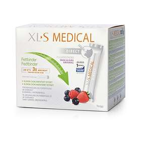 XLS Medical Fat Binder Direct 90-pack