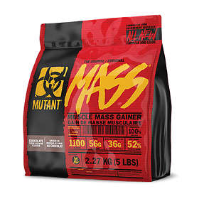 Mutant Nutrition Mass 7,7kg