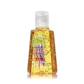 Bath & Body Works Brown Sugar & Carrots Pocketbac Sanitizing Hand Gel 29ml