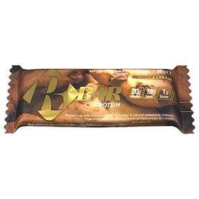 Reflex Nutrition R-Bar Protein Bar 60g 12pcs