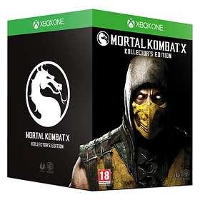 Mortal Kombat X - Kollector's Edition