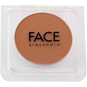 Face Stockholm Matte Eyeshadow Pan
