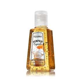 Bath & Body Works Pumpkin Cupcake Pocketbac Sanitizing Hand Gel 29ml