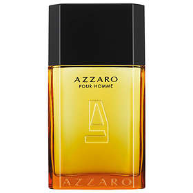 Azzaro Pour Homme After Shave Lotion Splash 100ml