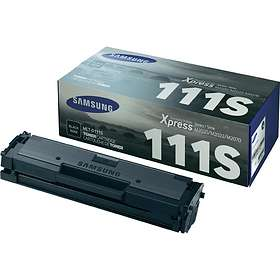 Samsung MLT-D111S (Svart)
