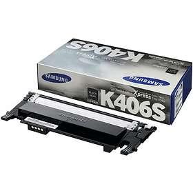 Samsung CLT-K406S (Sort)
