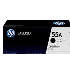 HP 55A (Sort)