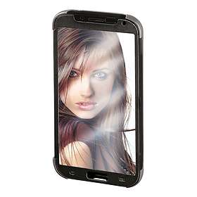 Hama Mirror Booklet Case for Samsung Galaxy S5