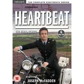 Heartbeat - The Complete Series 18 (UK)