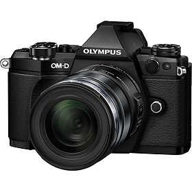 Olympus OM-D E-M5 Mark II + 12-50/3.5-6.3