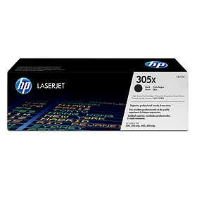 HP 305X (Sort)