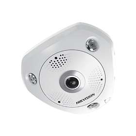 HIKvision DS-2CD6362F-IVS-1.27mm