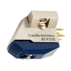 Audio Technica AT-F2 Pickup