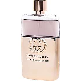 081ee3b1bd5 Find the best price on Gucci Guilty Pour Homme Diamond Edition edt ...