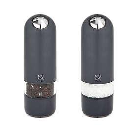 Jämför priser på Elektriska salt- och pepparkvarnar. Hitta bästa pris hos  Prisjakt 42320e743ac0c