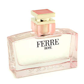 Gianfranco Ferré Rose edt 50ml