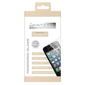 Panzer Tempered Glass Screen Protector for iPhone 4/4S