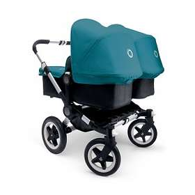 Bugaboo Donkey Twin (Double Travel System)