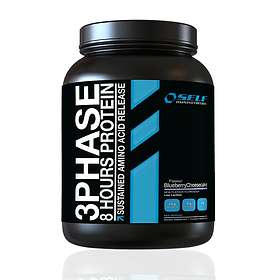 Self Omninutrition 3 Phase 8 Hours Protein 1kg