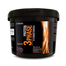 Self Omninutrition 3 Phase Protein 8 Hours Formula 4kg