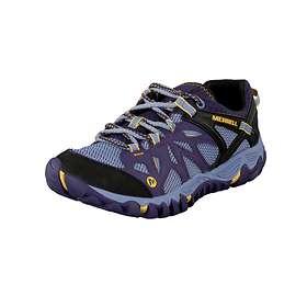 Hiking & Trekking Shoes. Merrell AllOut Blaze Aero Sport (Women's)