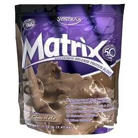 Syntrax Matrix 5.0 2.3kg