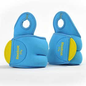 Reebok Ankle/Wrist Weights 2x1,5kg