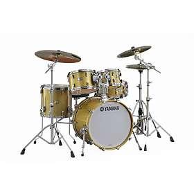 "Yamaha Absolute Hybrid Maple Bass Drum 24""x14"""