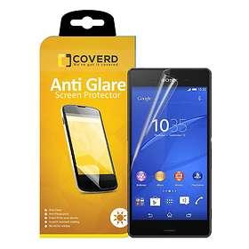 Coverd Anti-Glare Screen Protector for Sony Xperia Z3