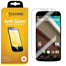 Coverd Anti-Glare Screen Protector for Google Nexus 6