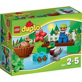 LEGO Duplo 10581 Les canards