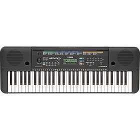 find the best price on yamaha psr e253 pricespy ireland. Black Bedroom Furniture Sets. Home Design Ideas