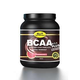 Elit Nutrition BCAA 4:1:1 0,4kg