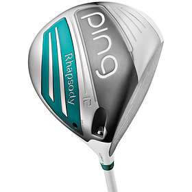 Ping Rhapsody Ladies Driver